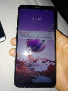 LG Stylo 4 - 32GB - Black (Unlocked) (CDMA + GSM)