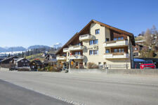Schweiz - Ostschweiz-Toggenburg: 2P/5T HP; Hotel Schönau, Wildhaus