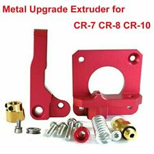 Upgrade MK8 3D Printer Extruder Aluminum Alloy Block for Creality Ender 3 CR-10