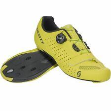 Scarpe Scott Road Comp Boa 2020 colore Sulphur Yellow-black Size 42