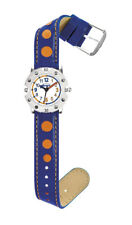 Scout Boys Child's Watch Screwdriver 280316010 Analogue Blue, Orange