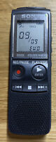 Sony ICD-PX820 (2048 MB, 535.5 Hours) Handheld Digital Voice Recorder    Working