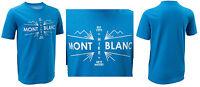 QUCHUA T-shirt Shirt enfants Haut sport Chemise à manches courtes taille 140 152