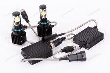 CREE FULL LED HB4 9006 KIT 60w 2x30w SISTEMA LED PER AUTO FARI 5600 LUMEN G2C5