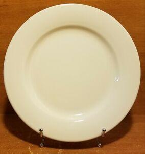 "Williams-Sonoma BELVEDERE CREAM Dinner plate, 11 1/2"", Very good"