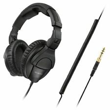 Sennheiser HD 280 PRO Professional Closed-back Monitoring Studio DJ Headphones