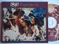 UB 40 | Single-CD | Bring me your cup (1993, UK, digi)