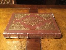 Easton Press BEYOND GOOD AND EVIL Nietzsche SEALED