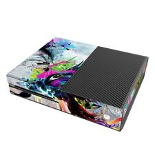 Xbox One Console Skin - Streaming Eye by Mat Miller - Sticker Decal Wrap