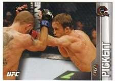 2015 Topps UFC Champions #55 Brad Pickett