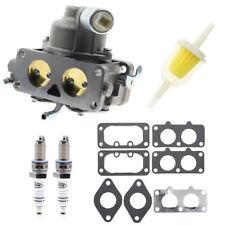 Carburetor for Briggs & Stratton intek V-Twin Engine Carb 25HP 24HP 23HP 22/21HP