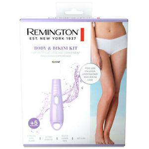 Remington Body & Bikini Kit