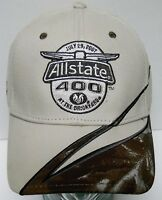 2007 ALLSTATE 400 BRICKYARD Limited Edition NASCAR RACING Hat Cap TONY STEWART
