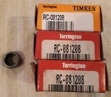 Lot 3  NEW  TORRINGTON RC 081208  Roller Bearing