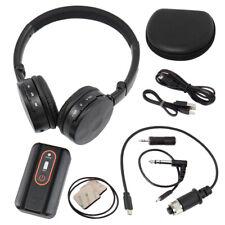 Quest Metal Detectors Wirefree Lite Headphones & Whites Mx Sport Audio Adapter