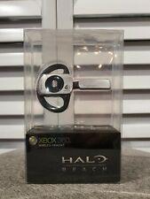 Microsoft XBOX 360 Halo Reach Limited Edition Wireless Headset [Brand New]