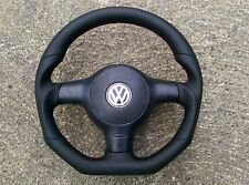 VW POLO G40 LUPO SPORT NEW CUSTOM MADE STEERING WHEEL