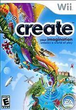 Create - Nintendo Wii, Very Good Nintendo Wii,Wii Video Games