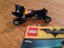 Lego Super Heroes Set 30521 The Mini Batmobile (2017).