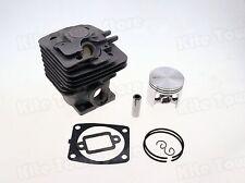 Chainsaw Cylinder Piston Kit Fits Stihl MS361 47mm 1135 020 1202