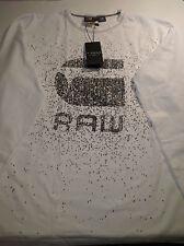 G-Star T-shirt longue manche NEUF avec étiquettes
