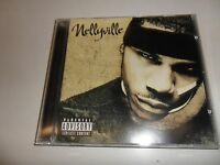 CD  Nelly - Nellyville