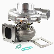 T76 T4 turbine .96 A/R Comp .80 A/R V band  Oil Cooled 1000+hp Turbocharger NEW