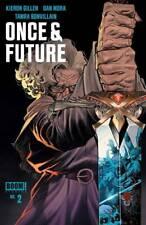 ONCE & FUTURE #2 (OF 6) BOOM! STUDIOS COMICS 2019