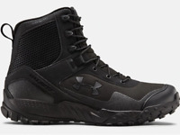 Under Armour UA Men's Valsetz RTS 1.5 Zip Tactical Boots FREE SHIPPING - 3021036