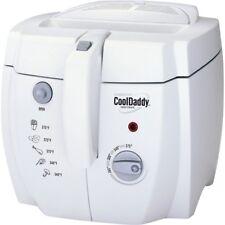 NEW Presto 05443 CoolDaddy Deep Fryer Cool Daddy