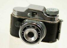 Miniature camera Miniatur-Kamera I.G.B. IGB HIT type NIB neu /15