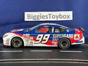 1/32 Auction 26 of 40 Used SCALEXTRIC FORD Taurus Jeff Burton NASCAR C2371