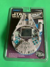 Tiger Electronics Star Wars Millennium Falcon Challenge Game