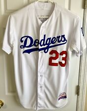 LOS ANGELES DODGERS  Baseball Jersey sz 48 L Large
