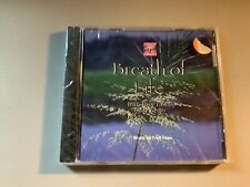 Breath of Life Gary Bello Yoga with Gopal SEALED CD 2009 Fred Haas