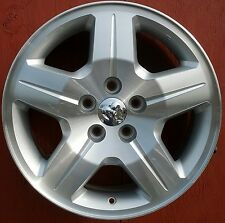 DODGE CALIBER 17 INCH O.E WHEEL #2287 1-800-585-MAGS