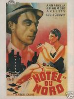 Aux yeux du souvenir Michele Morgan movie poster print