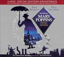 NEW Mary Poppins (Audio CD)