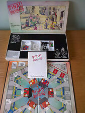 FINAL DEMAND (THE DISCONNECTION GAME) VINTAGE BOARD GAME - FINGERS CROSS GAMES