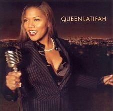The Dana Owens Album by Queen Latifah (Dana Owens) (CD, Sep-2004, A&M (USA))