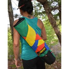 Organic Climbing Yoga Mat Bag Assorted Colors and Designs