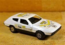 PILEN Made in Spain LOTUS ELITE Sport Car Kamei METAL Y PLASTICO AÑOS 70 Vintage