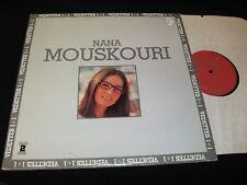 "NANA MOUSKOURI ° VEDETTES 1+1<>2X12"" LP Vinyl~Canada Pressing ° PHILIPS 6680 003"
