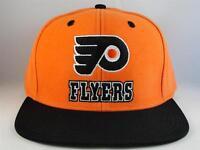 Philadelphia Flyers NHL Reebok Retro Snapback Cap Hat