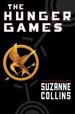 The Hunger Games: The Hunger Games 1 by Suzanne Collins (Hardcover, No DJ)