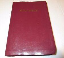 HOLY BIBLE NKJV Giant Print Center-Column Reference Edition Nelson Regency 993BG