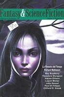 Fantasy e Science Fiction edizione italiana anno I numero 1 ed.Elara A70