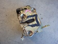 Mazda MX5 NA NA8C NA6C Door Lock Latch Assembly LHS
