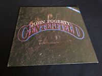 "JOHN FOGERTY ""CENTERFIELD"" VINYL RECORD/LP FROM 1985"