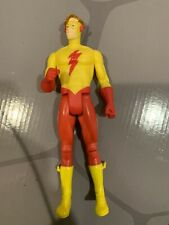 DC Direct Kid Flash figure Universe Classics Multiverse Superman Batman 1 robin